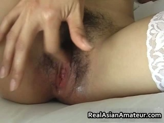 Sexy dildoing asian darlings