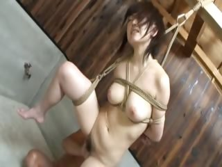 extra hot japanese bondage