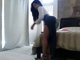 sexy asian webcam