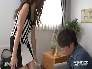 Japan sensuality erotic family female teacher